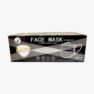 Face mask multiple production